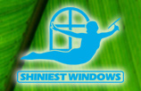 window cleaning St. Leonards-on-Sea East Sussex